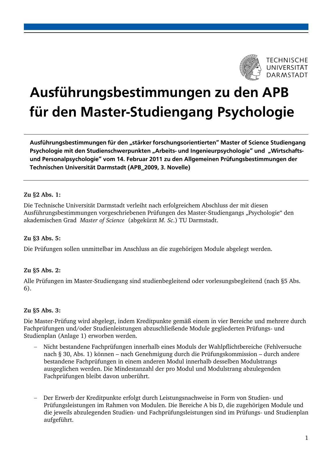 Geschenk Masterabschluss Psychologie – Wohn-design