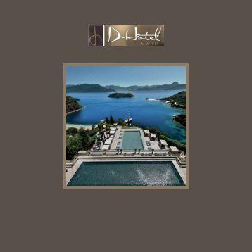 Click here to download D-Hotel Maris Hotel Brochure