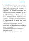 KESKKONNAKULUTUSTE ANALÜÜS - Keskkonnaministeerium - Page 5