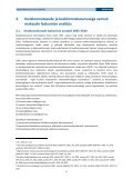 KESKKONNAKULUTUSTE ANALÜÜS - Keskkonnaministeerium - Page 6