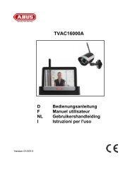 TVAC16000A - Abus