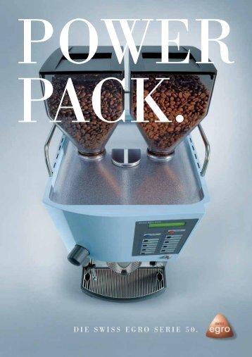 power pack. - Herzogs Kaffeemaschinen Service