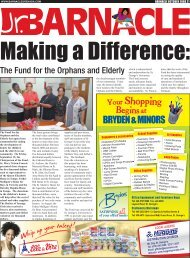 The Fund for the Orphans and Elderly