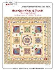 Aunt Grace Circle of Friends