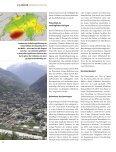 Erdbeben - die unterschätzte Naturgefahr - bebende Schweiz - Seite 6
