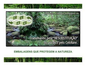 investimento na sustentabilidade - QuimiNet.com