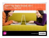 Asia's Top Digital Brands.pdf - TNS