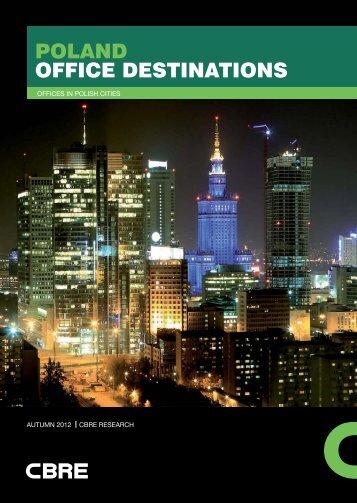 POLAND OFFICE DESTINATIONS - OutsourcingPortal.pl