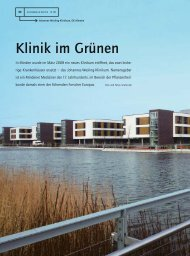 information - TMK Architekten · Ingenieure