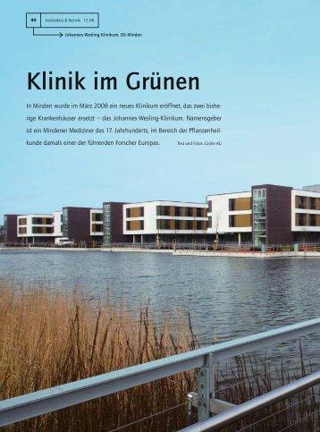 information - TMK Architekten · Ingenieure