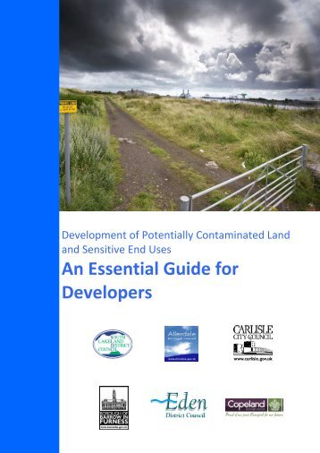 An Essential Guide for Developers 2013 in PDF format