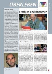 überleben - Bundesverband Information und Beratung für NS ...