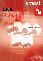 Smart electronic GmbH - Katalog 2008/2009 - versla.com