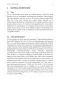 Untersuchungen zum Sexualzyklus der Mongolischen - Fachbereich ... - Seite 7