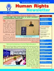 JANUARY-2013 (ENG).cdr - National Human Rights Commission