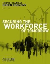 September 2010 - BC's Green Economy