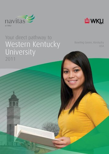 Western Kentucky University - Navitas