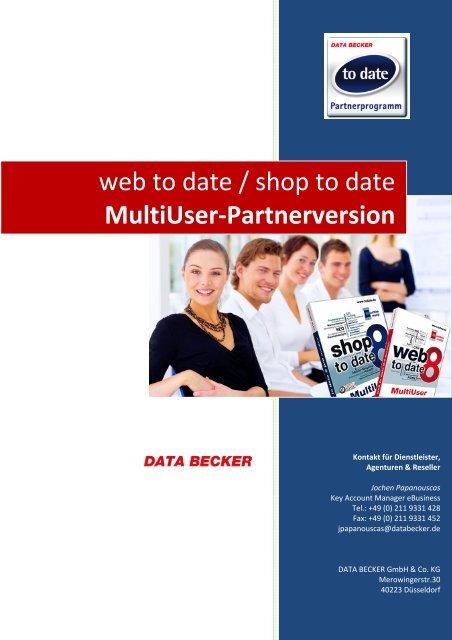 Beste Dating-Partnerprogramme