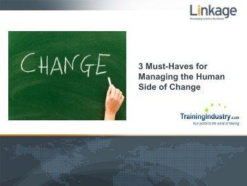 Download Materials - TrainingIndustry.com
