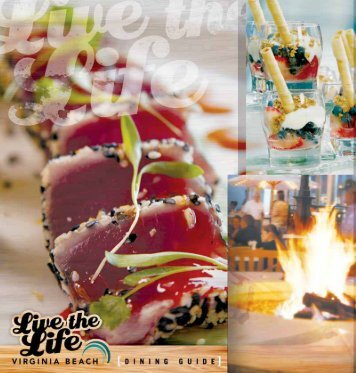 Dining - Visit Virginia Beach