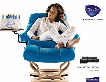 Comfort ist - Stressless