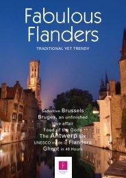 Fabulous Flanders - Toerisme Vlaanderen