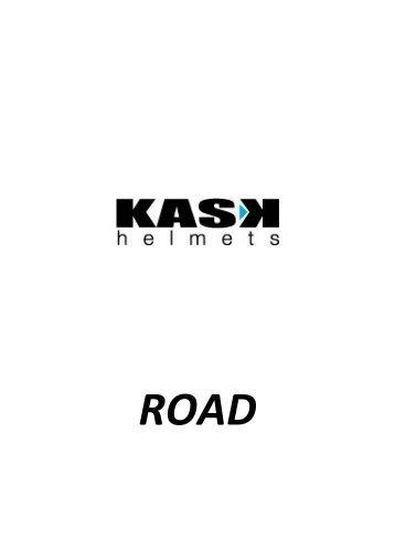 Kask Catalog 2012 - Pro Bike Center