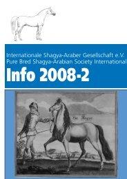 SAVS Info 2008