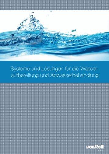 Deutsch (PDF-Datei, 6.8 MB) - Von Roll