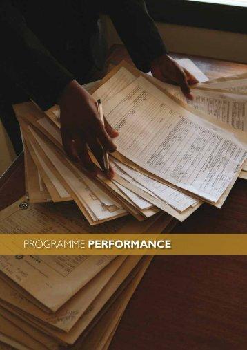 Sub-Programme 1 NPS - National Prosecuting Authority
