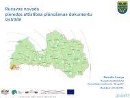 Papes osta - Rīgas Plānošanas Reģions