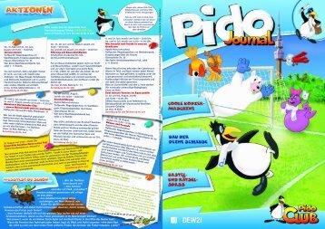 Pido Journal herunterladen
