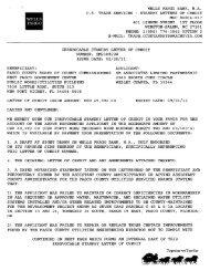 UTD11-301 Maintenance Guarantee - Pasco County Government