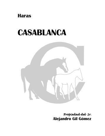haras casablanca.pdf - criadores.cl