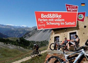 Bed&Bike - Turismo Torino