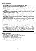 Instrumental Music Program - Indooroopilly State High School - Page 6