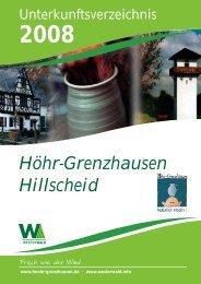 H.hr-Grenzhausen Gastgeber - Ton-Raum