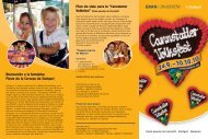 Flyer (Page 1 - 3) - Cannstatter Volksfest