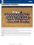 varsity & Junior varsity football - Archbishop Hoban High School - Page 4