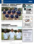 varsity & Junior varsity football - Archbishop Hoban High School - Page 6