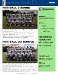 varsity & Junior varsity football - Archbishop Hoban High School - Page 7