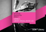 Download - Library - University of Wollongong
