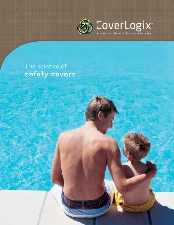 safety covers. - Classic Pool and Spa