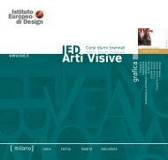 Arti Visive IED - IM education