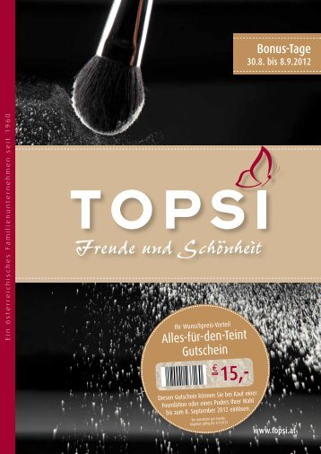 Downlaod als PDF (2 MB) - Topsi