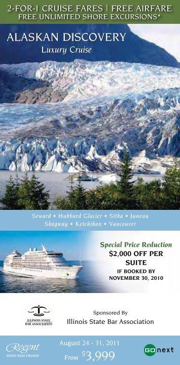 Luxury Cruise - Go Next