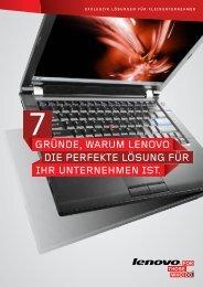umwelt - Lenovo Partner Network
