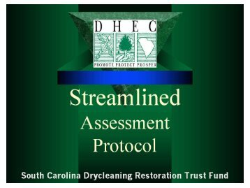 Attachment H - State Coalition for Remediation of Drycleaners