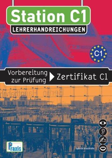 Station C1 - Lehrerhandreichungen.pdf - Praxis