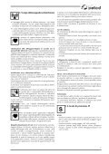 Genesis 2700 AC/DC Genesis 3200 AC/DC - STS Schweißtechnik ... - Page 7